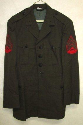 Usmc Coat