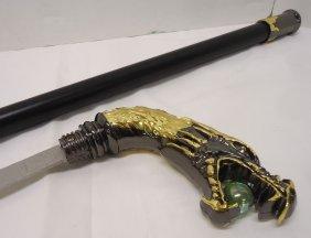 Modern Sword Cane