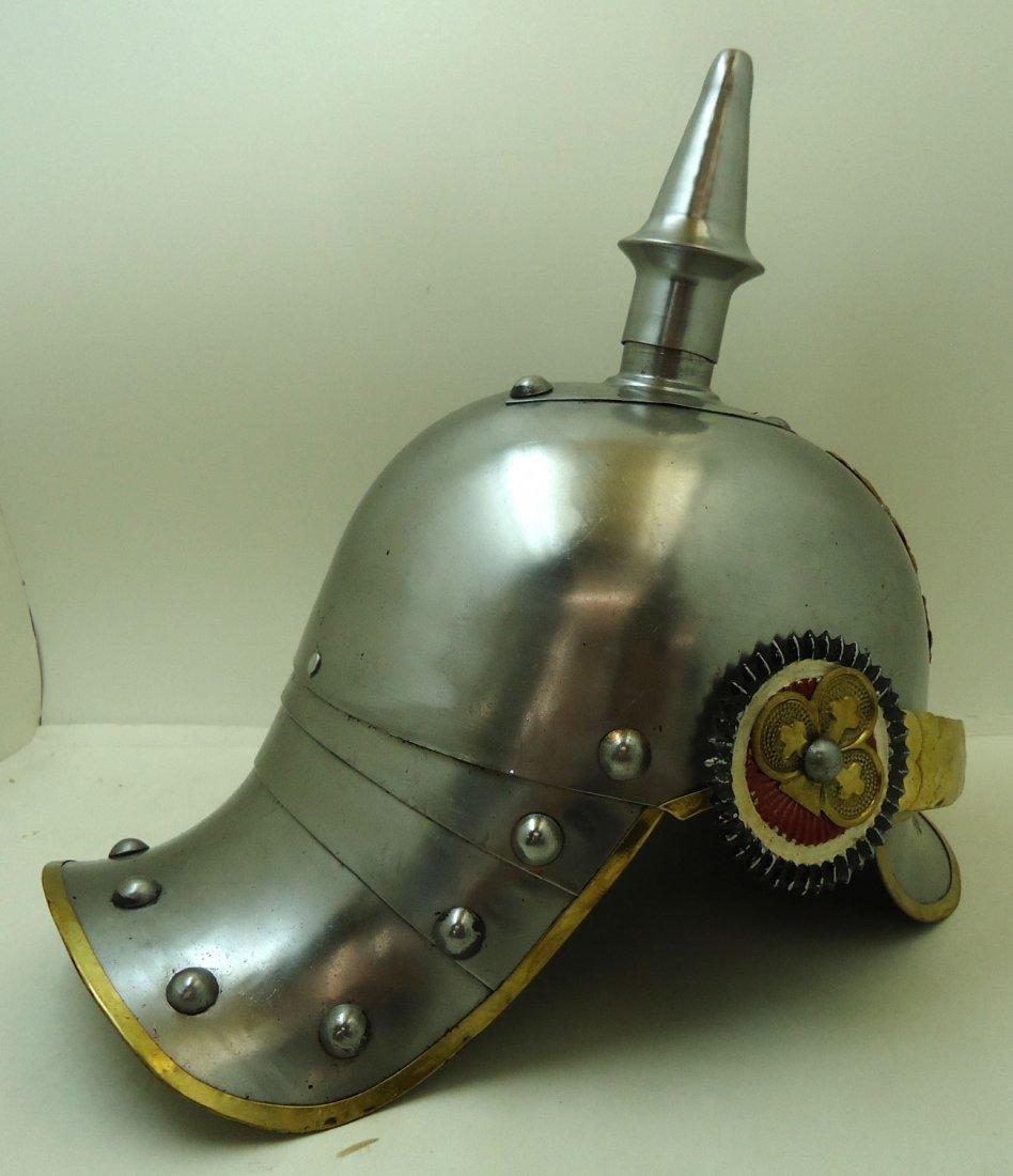 German Helmet (Reproduction)