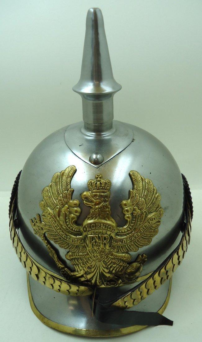 German Helmet (Reproduction) - 3