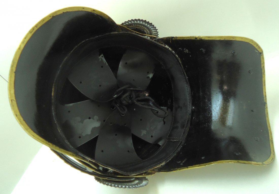 German Helmet (Reproduction) - 5