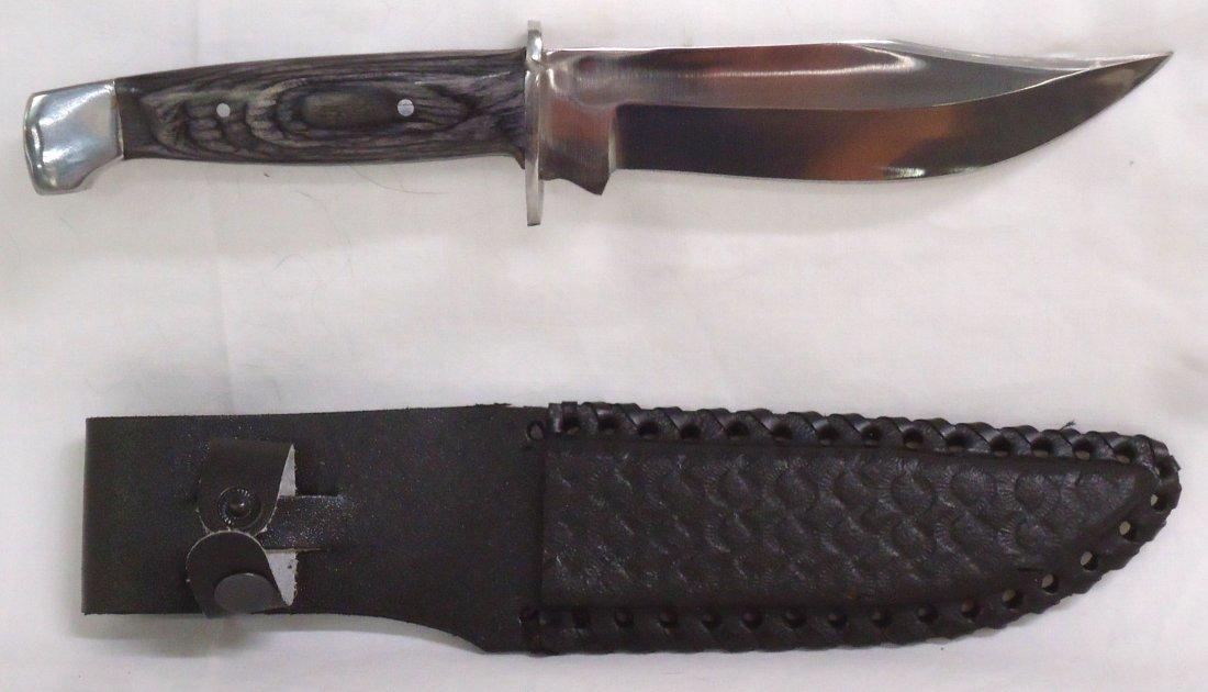 Sheath Knife