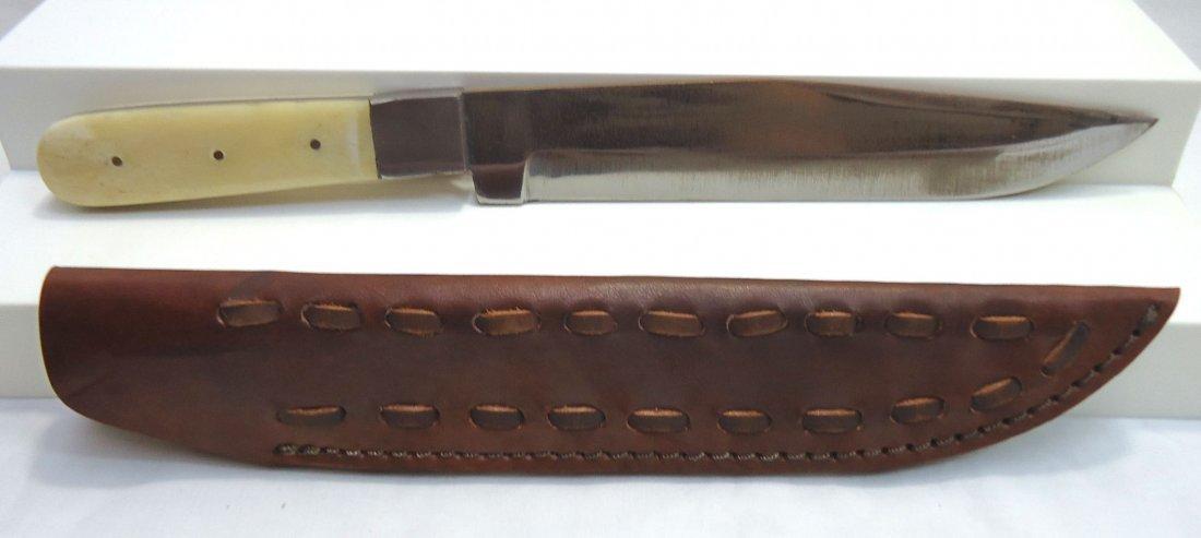 12 1/2' Bowie Knife