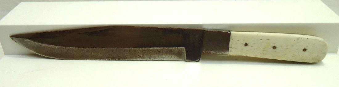 12 1/2' Bowie Knife - 2