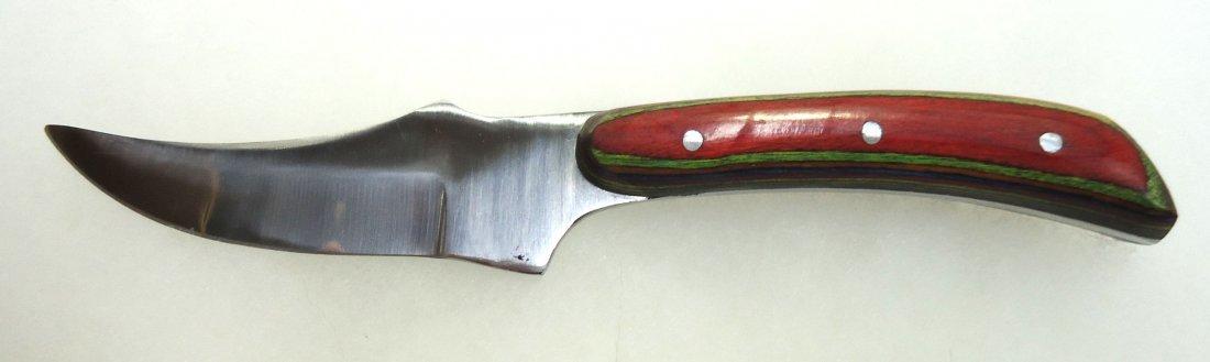 """7 1/2"""" Skinner Knife - 2"""