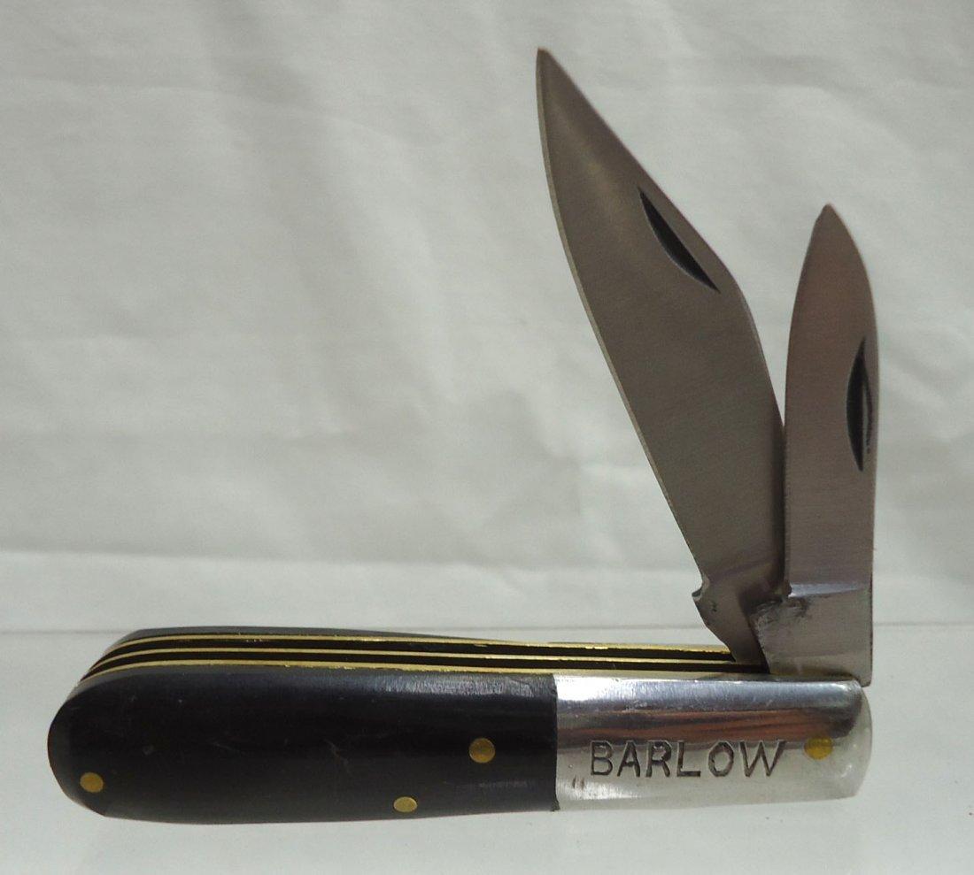 """3 1/4"""" Barlow Pocket Knife"""