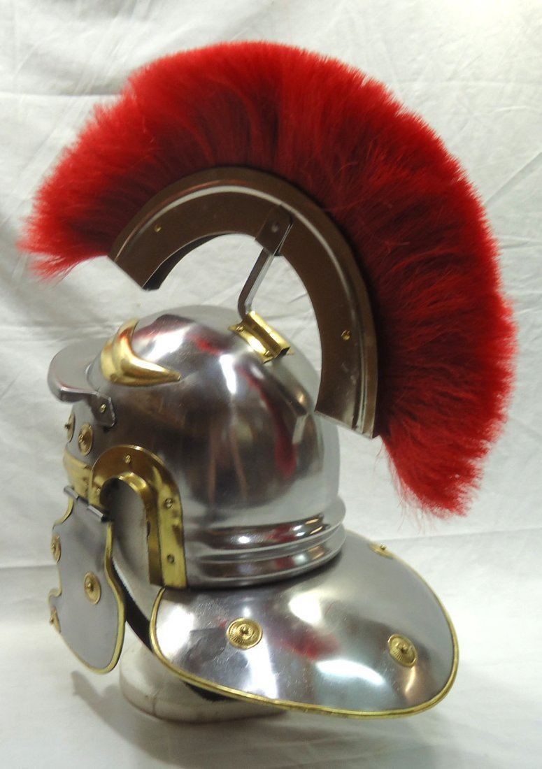 Medieval Reenactment Helmet