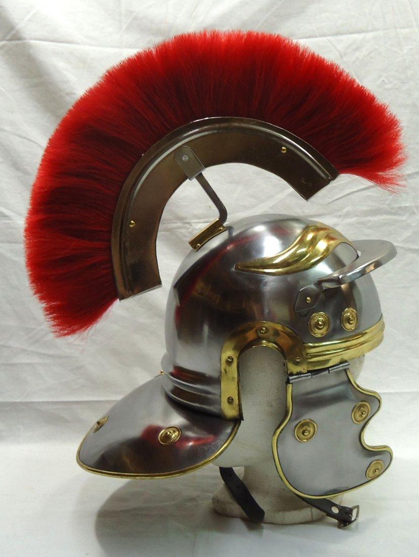Medieval Reenactment Helmet - 2