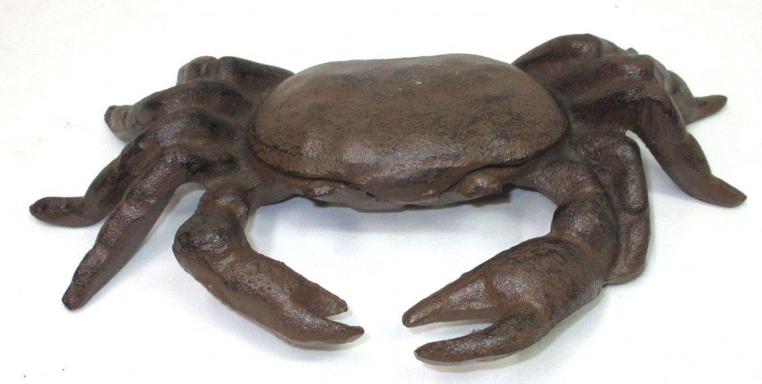 C.I. Crab Door Stop