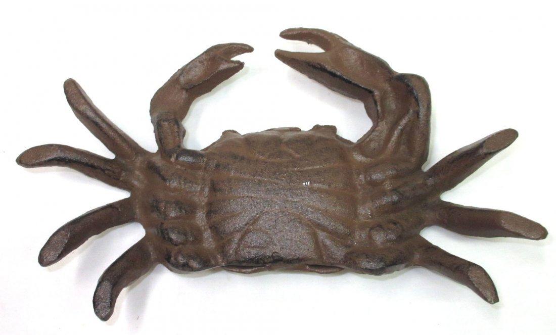 C.I. Crab Door Stop - 3