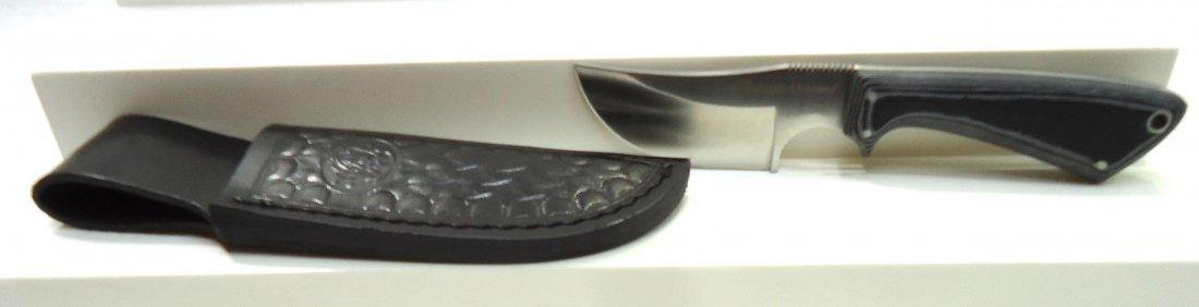 "7"" Smith & Wesson Skinner Knife"