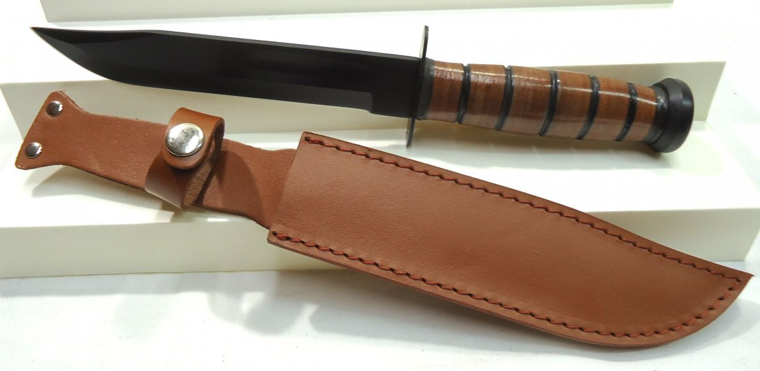 "11 3/4"" Fighting Knife"
