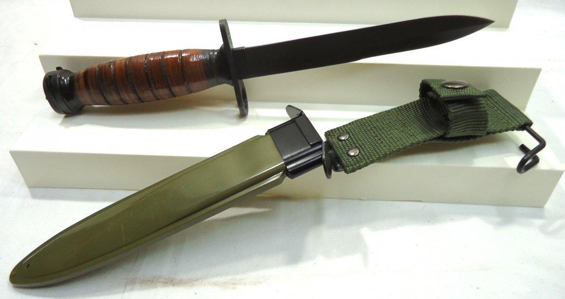 "11 3/4"" Bayonet"