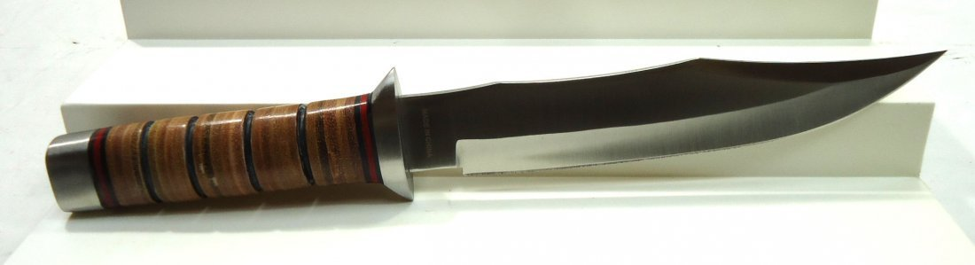 "13 3/4"" Fighting Knife - 2"