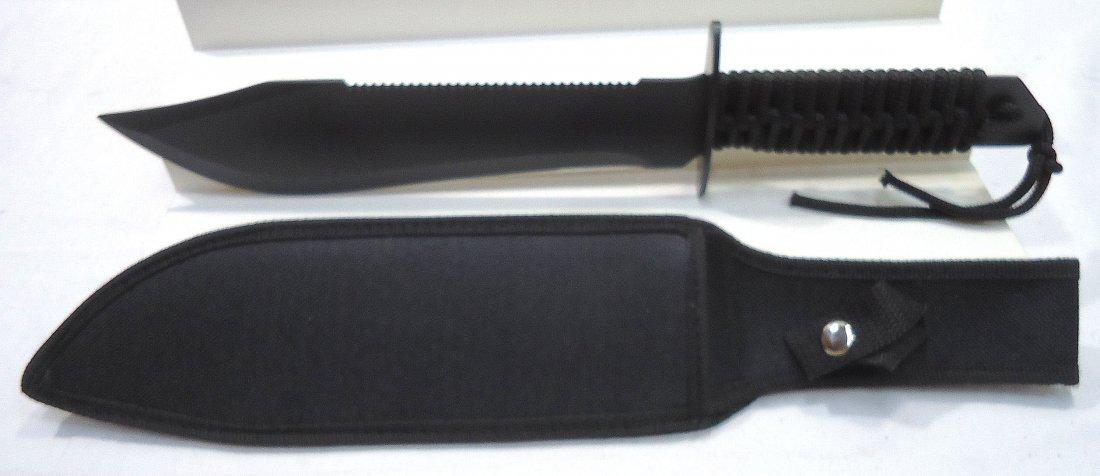 "15"" Bowie Knife"