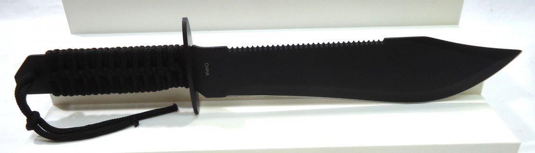 "15"" Bowie Knife - 2"