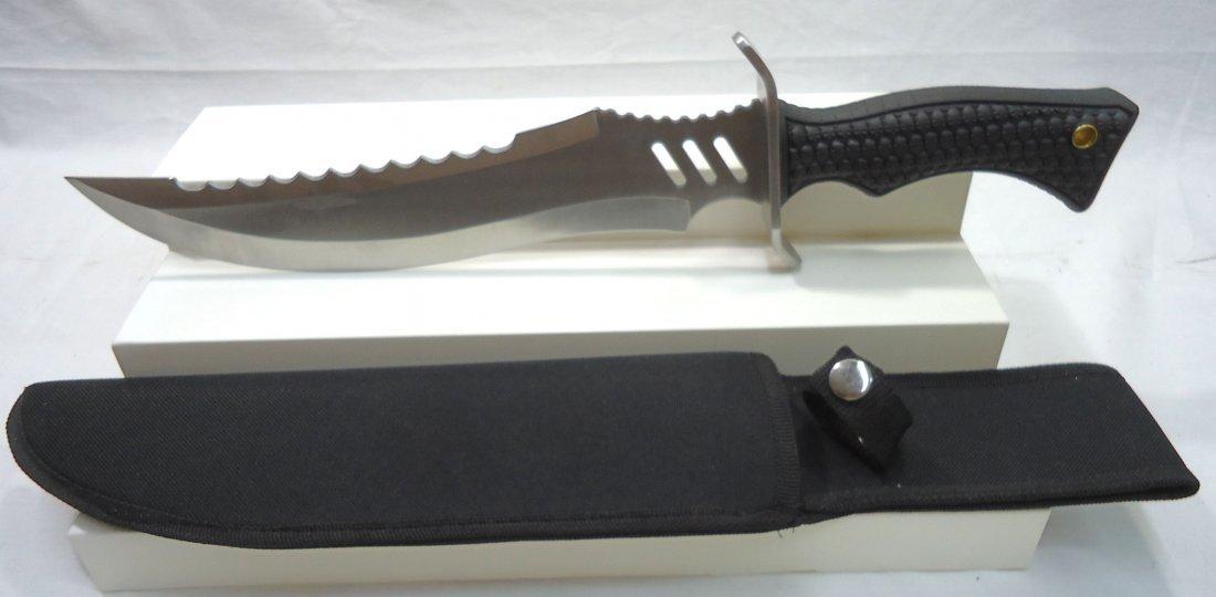 "16 1/2"" Bowie Knife"