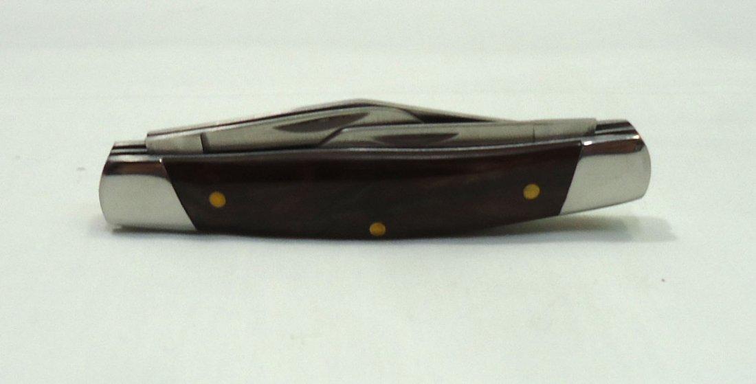 Schrade Imperial Pocket Knife - 2