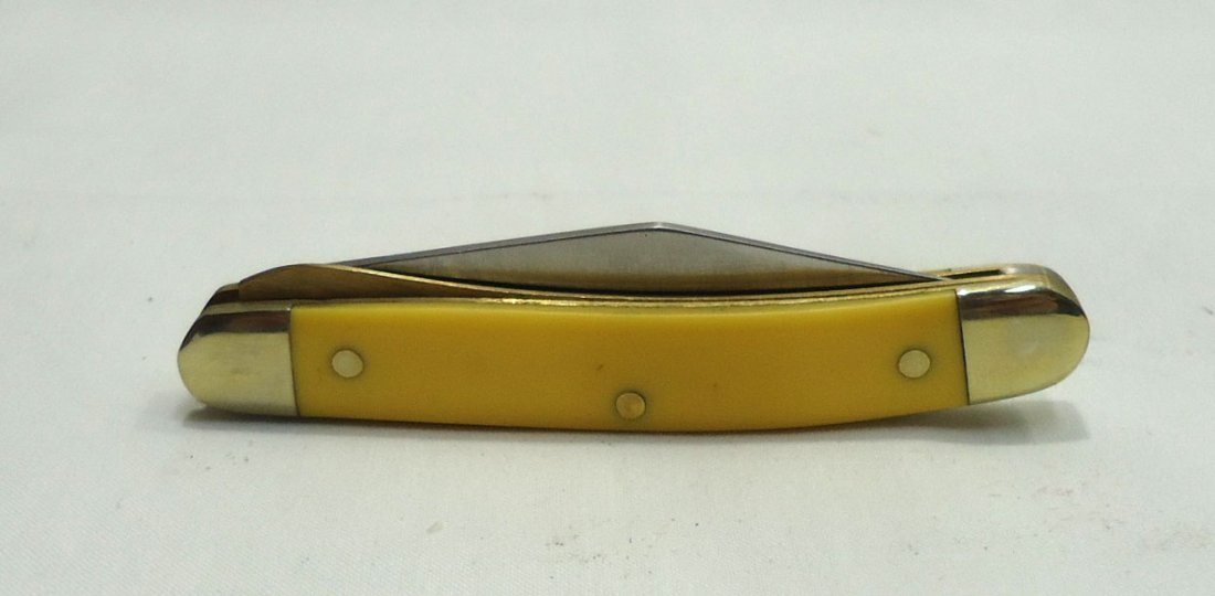 Schrade Old Timer Pocket Knife - 2