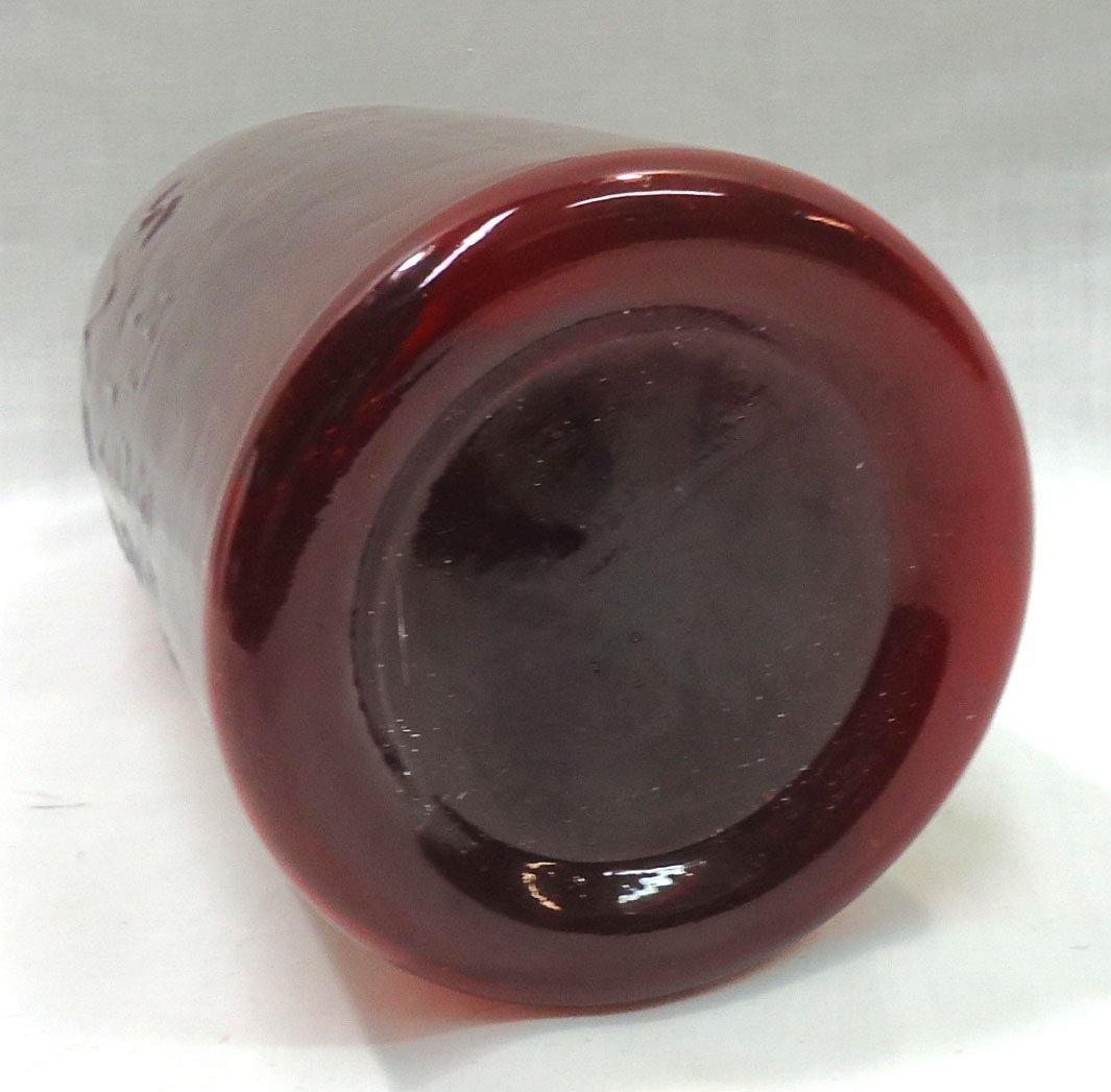 Modern Red Manson's 1858 Jar - 3