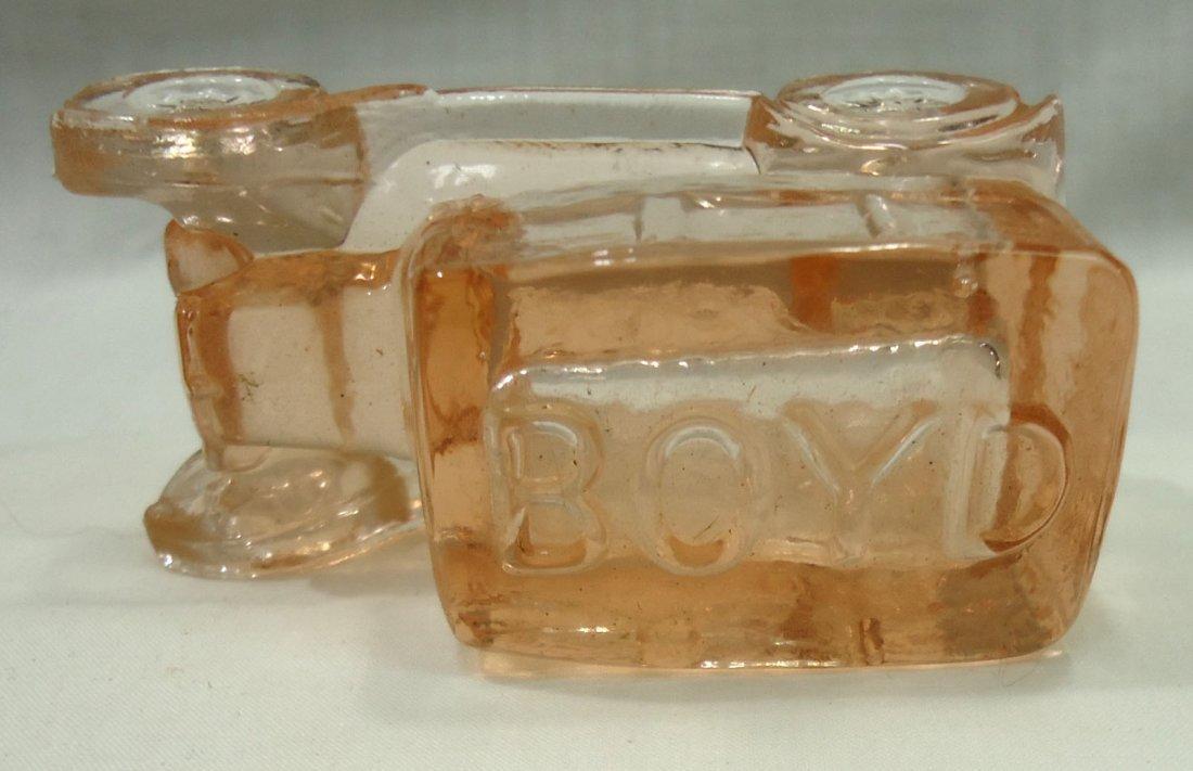 Boyd Glass Automobile - 2