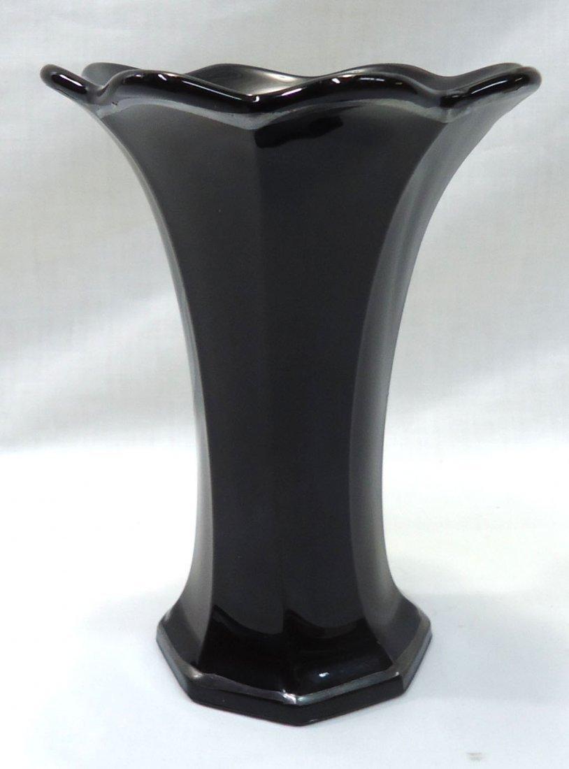 1917 Cambridge Souvenir Vase - 4