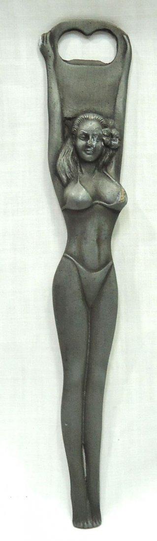 Modern Nude Bottle Opener
