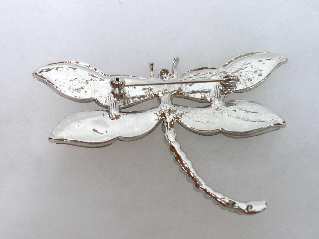 Butterfly Brooch - 3