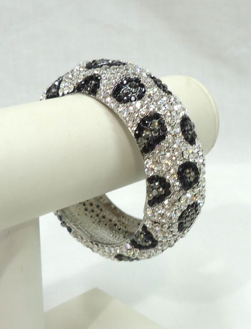 Costume Rhinestone Bracelet