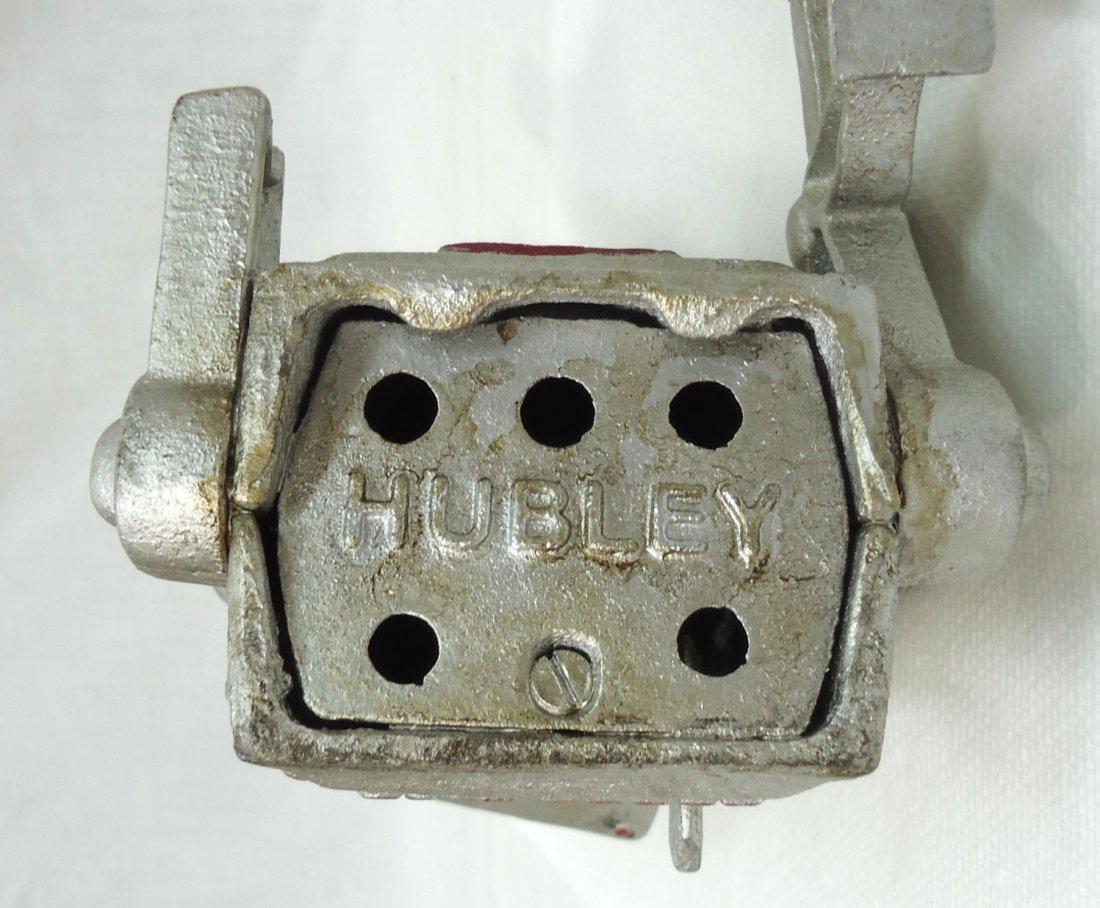 Modern Cast Iron Robert Robot Mech. Bank - 5