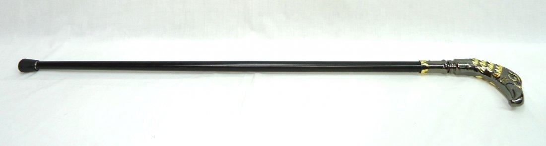 Eagle Head Sword/Cane - 2