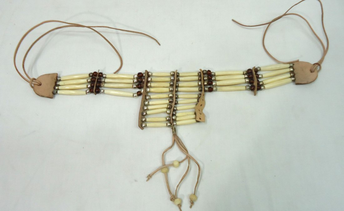 Breast Shield Necklace