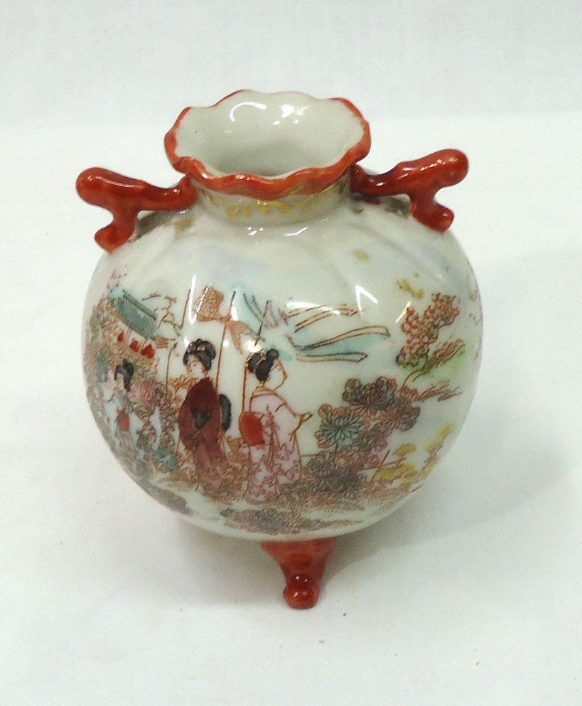 Oriental Vases
