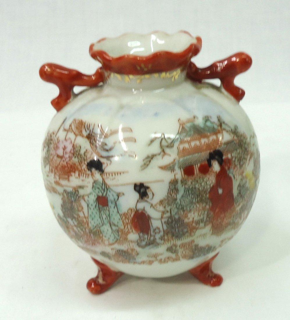 Oriental Vases - 2