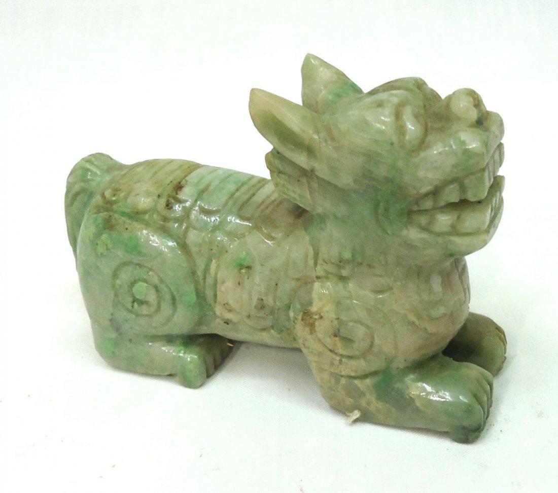 2- Jade Foo Dogs - 3