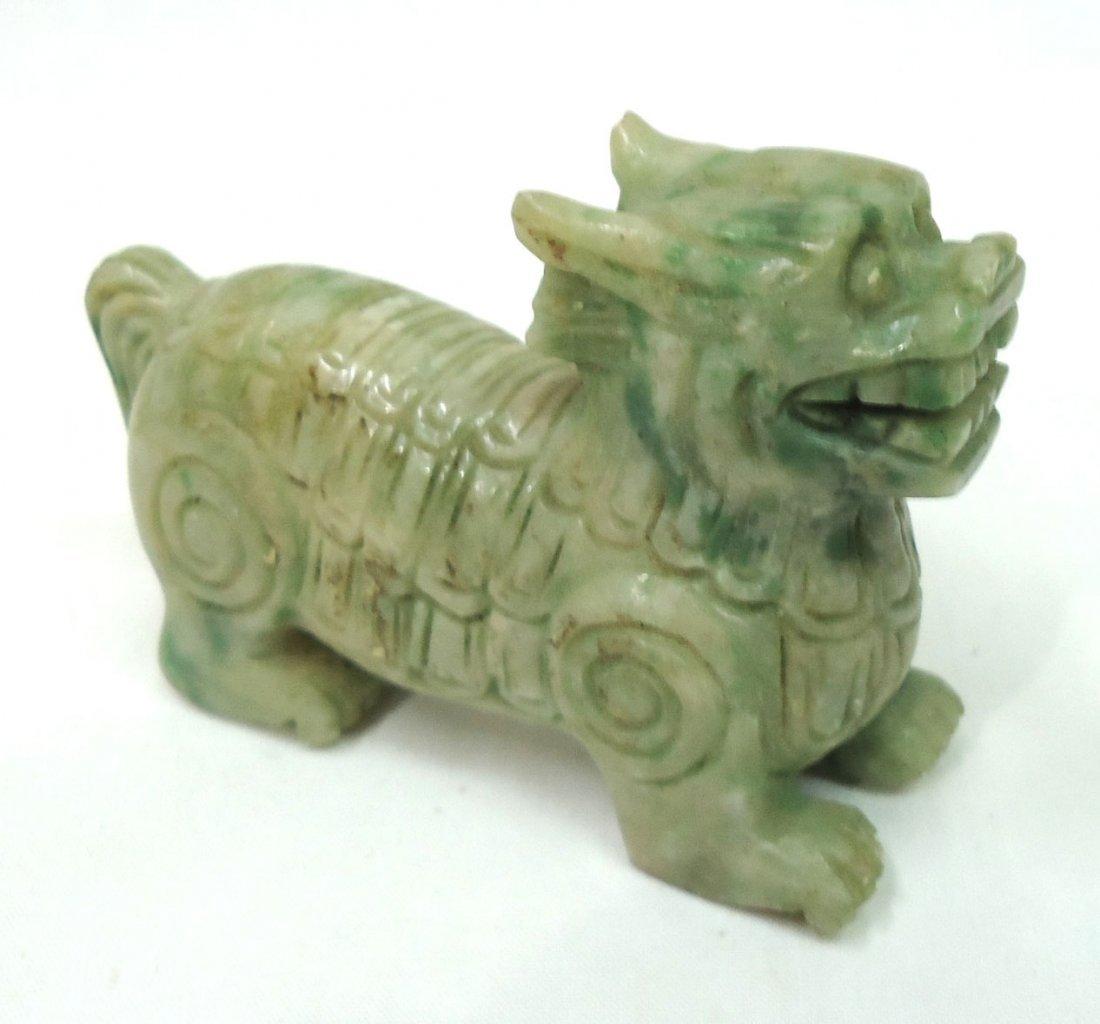 2- Jade Foo Dogs - 4