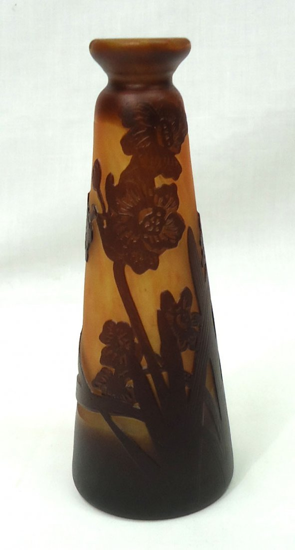 Modern Cabinet Galle Vase