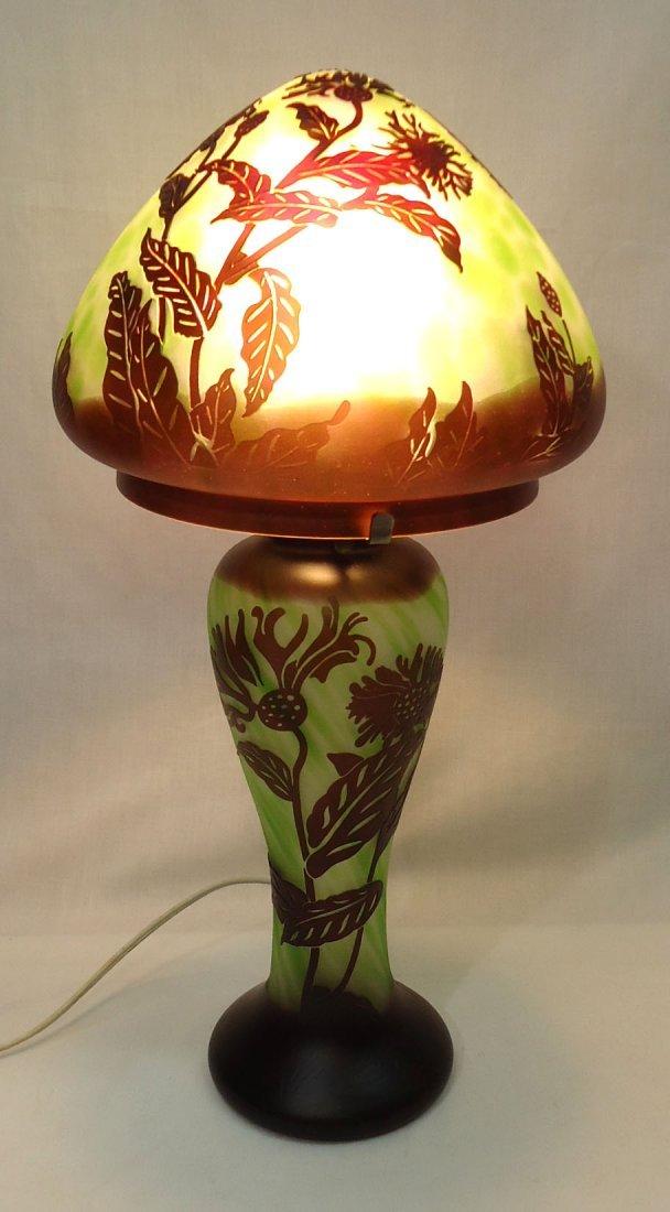 Modern Galle Lamp