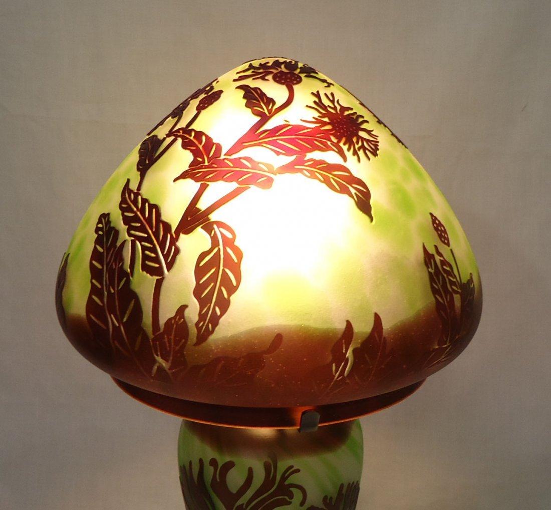 Modern Galle Lamp - 2