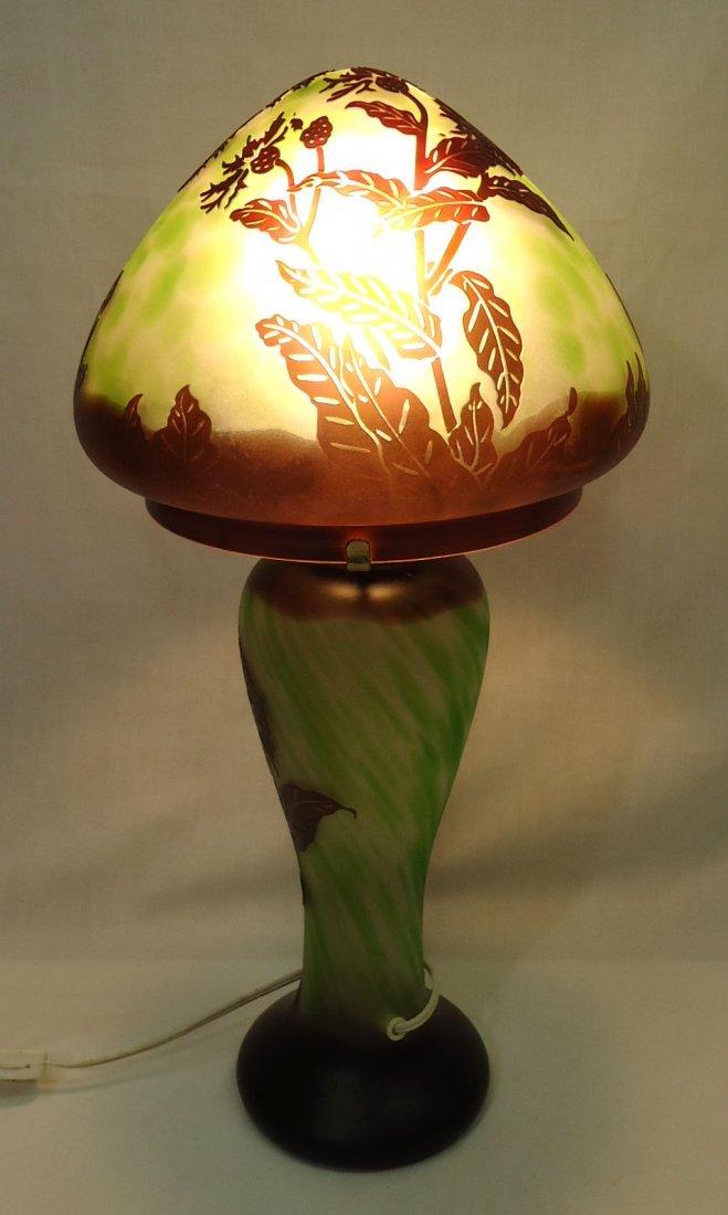 Modern Galle Lamp - 3