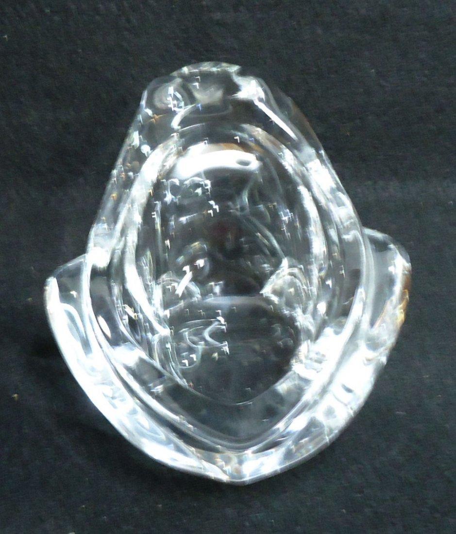 Glass Frog Dish - 3
