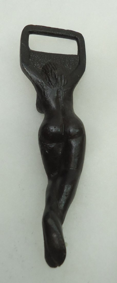 Nude Bottle Opener - 2