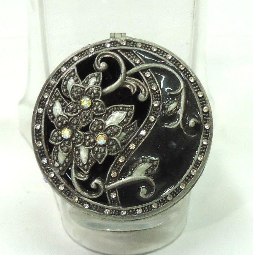 Jeweled Ring Box - 2