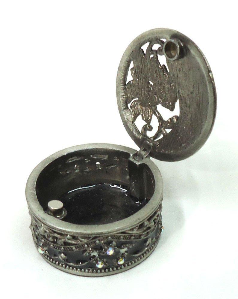 Jeweled Ring Box - 3