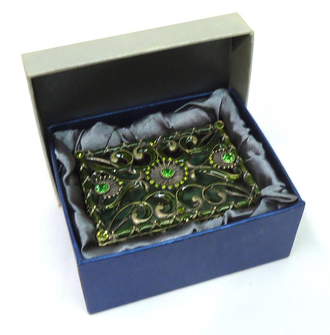 Jeweled Dresser Box - 4