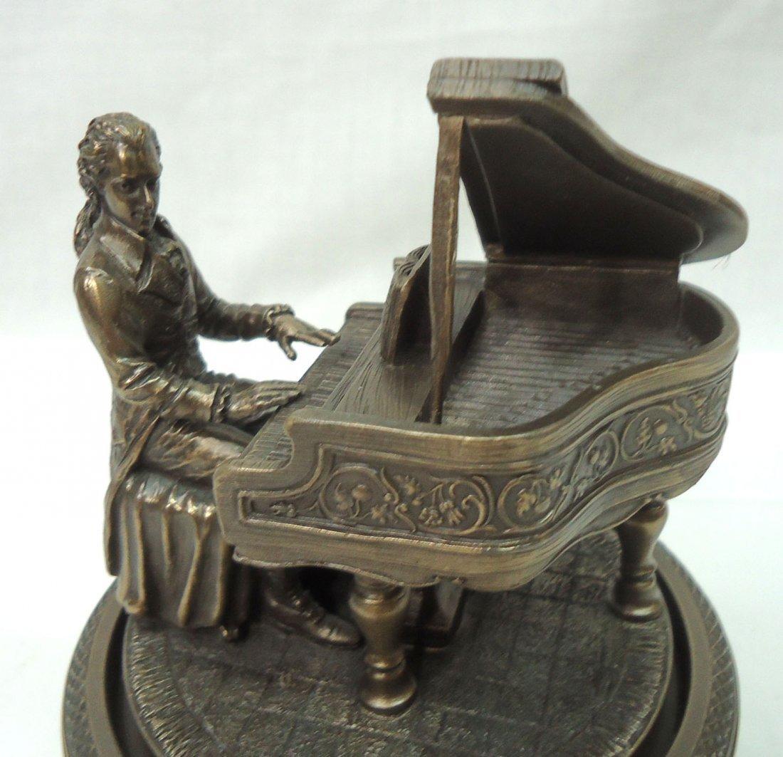 Beethoven Music Box - 2