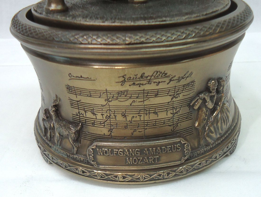 Beethoven Music Box - 4