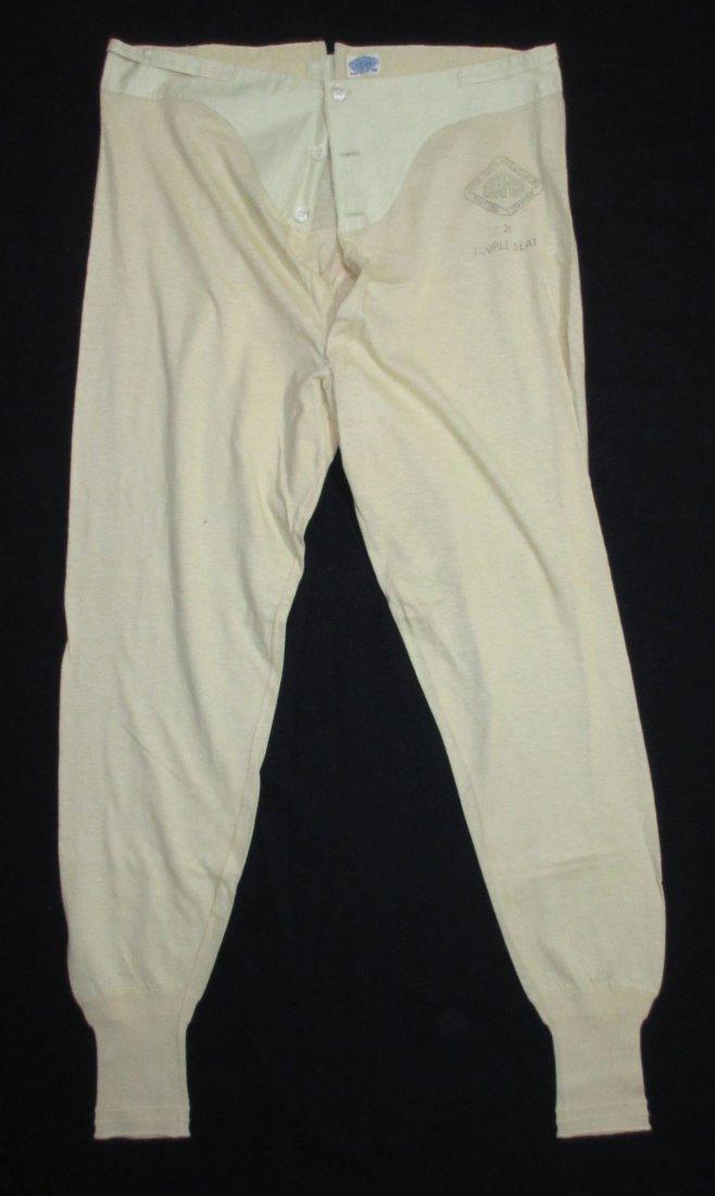 5pc Roxford Men's Knitted 1912  Underwear - 4