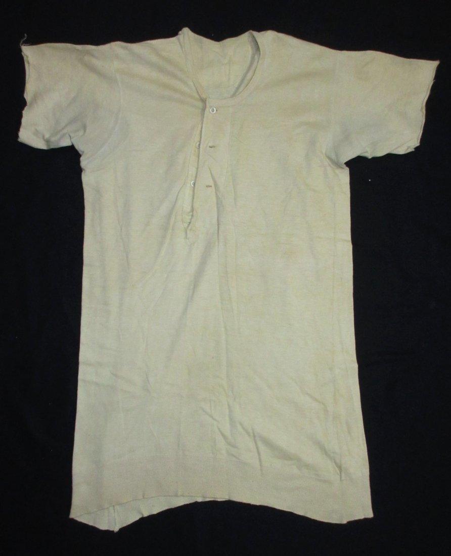 5pc Roxford Men's Knitted 1912  Underwear - 6