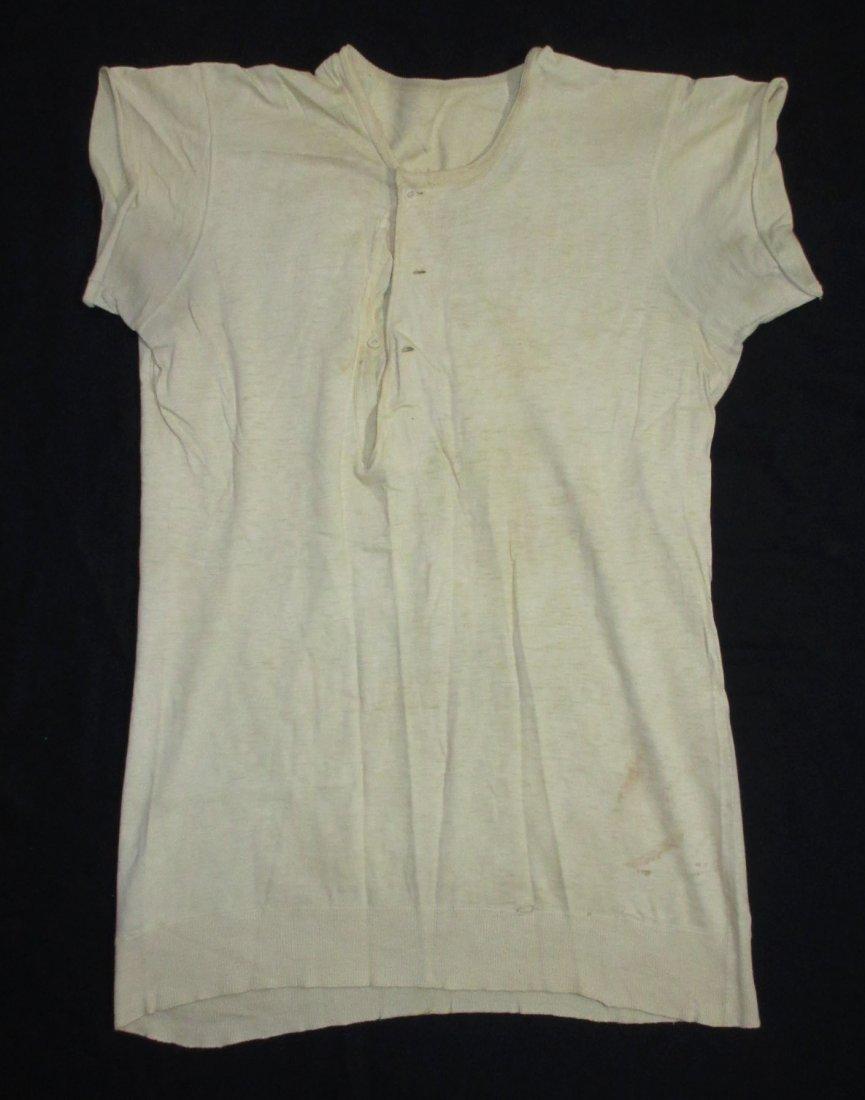5pc Roxford Men's Knitted 1912  Underwear - 7